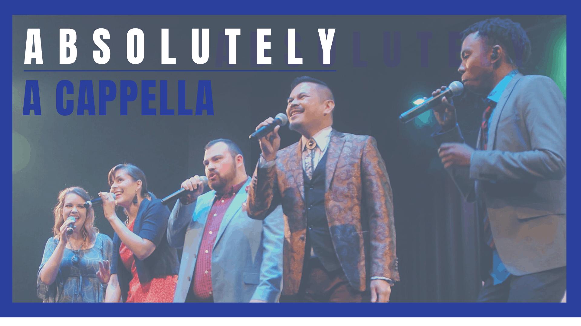 A Cappella Quintet