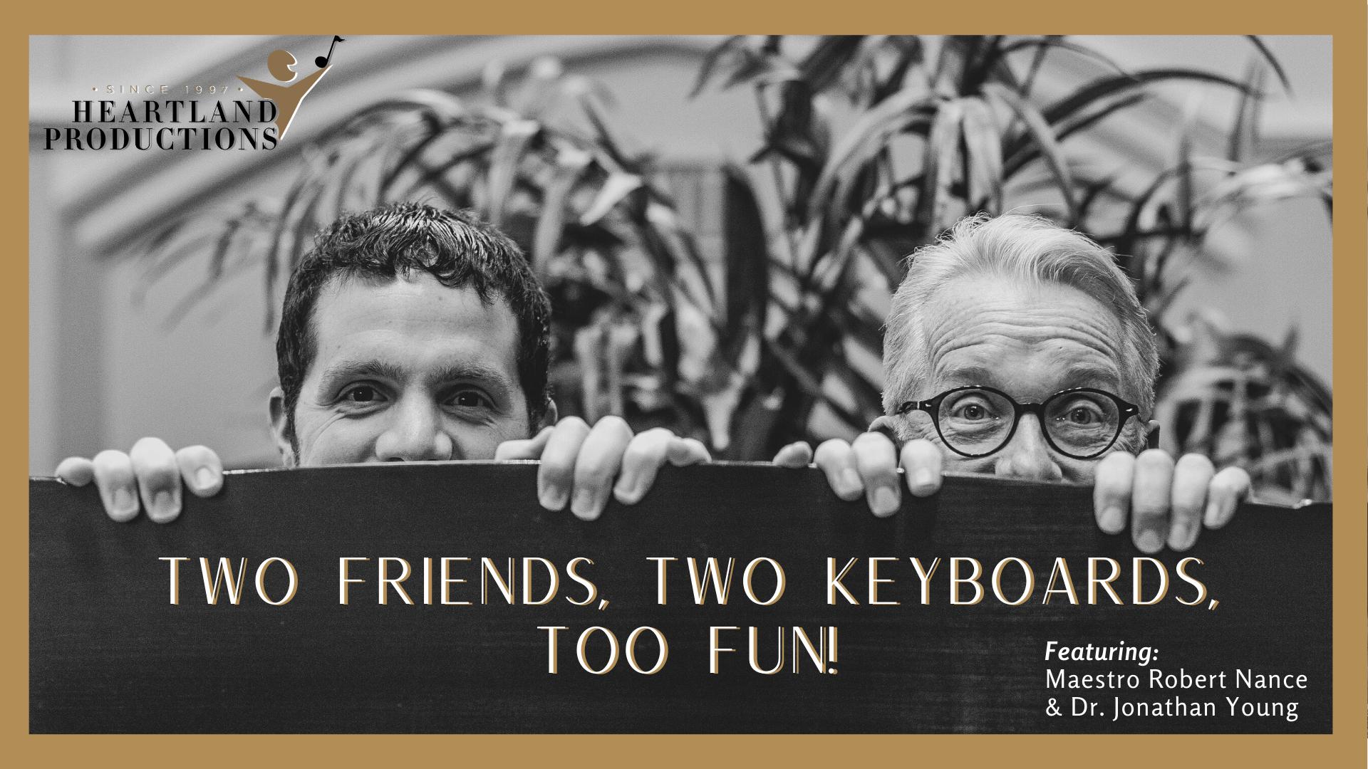 A Piano Duo